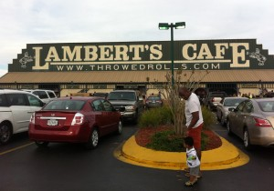 Lamberts Cafe Foley
